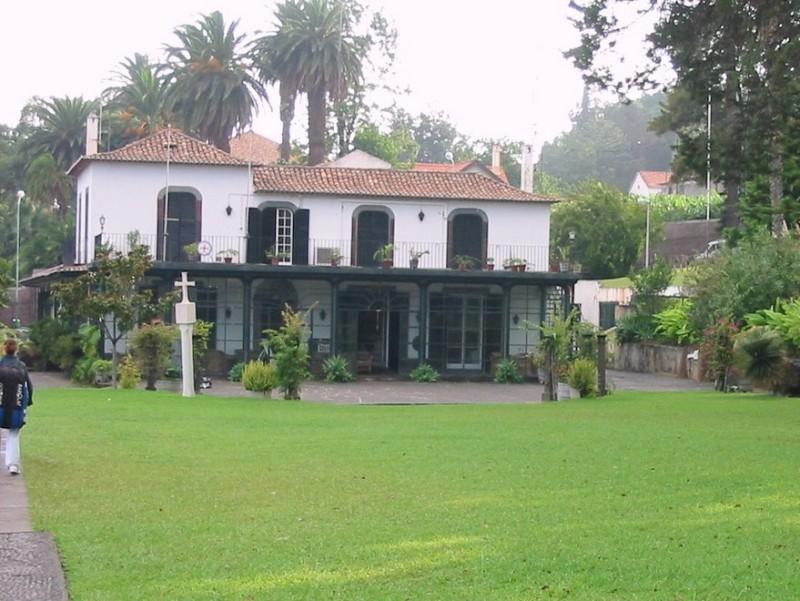 Quinta Magnólia, Funchal, Madeira, Portugal